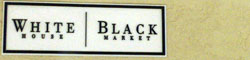 White and Black Clothing Store located on Saint Armands Circle in Sarasota Florida